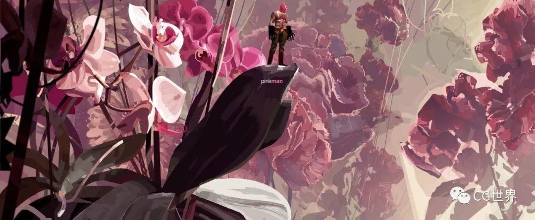 """他是动画界金子塔顶端的艺术家!""""爱死机""""之《证人》导演创作始末"""