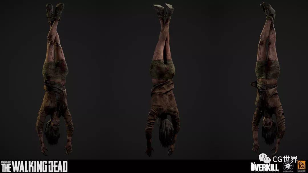 介绍几个炫酷吊炸天的游戏预告片