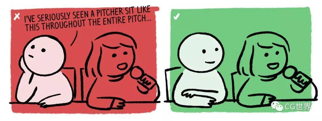如何Pitch你的原创动画作品?