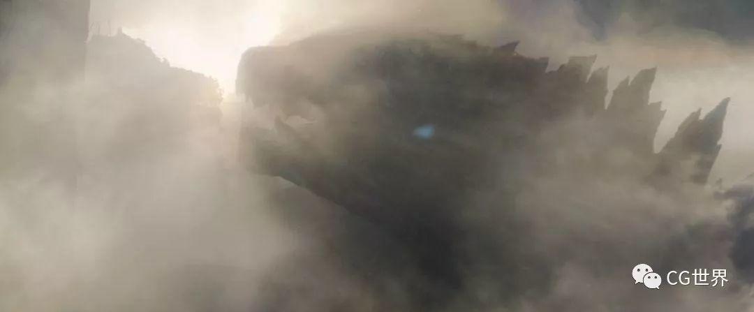 哥斯拉不能白看!要知道为什么这么拍怪兽类电影!~