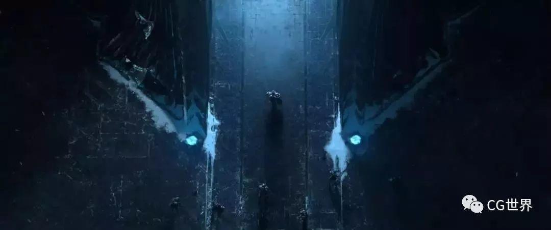 巫妖王居然没抢到头条?暗黑破坏神4来袭(附概念图)