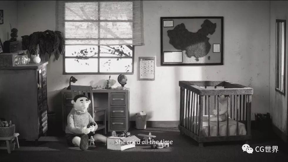 想不到吧?!10部入围92届奥斯卡最佳动画短片是它们~