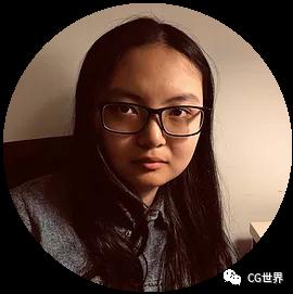 """名中国研究生11个月创作的毕设入围学生奥斯卡!独家专访来了"""""""