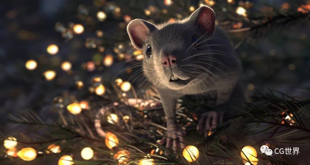 A站上那些有趣,有灵气的老鼠几乎都在这里了~