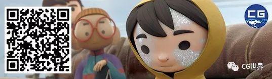 竟然还有这个短片!!Stash2019年度最佳动画短片,都比较特