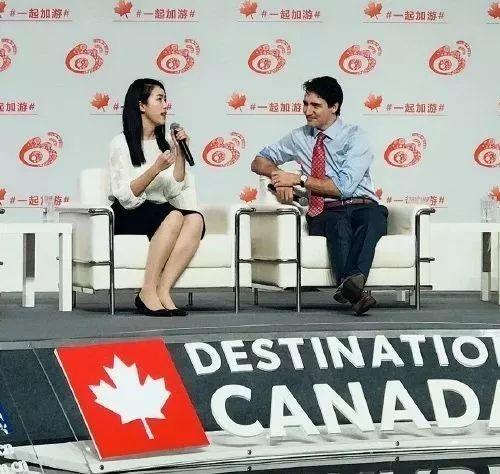 加拿大总理特邀嘉宾科普:普通人的英语,如何能像韩雪一样好?