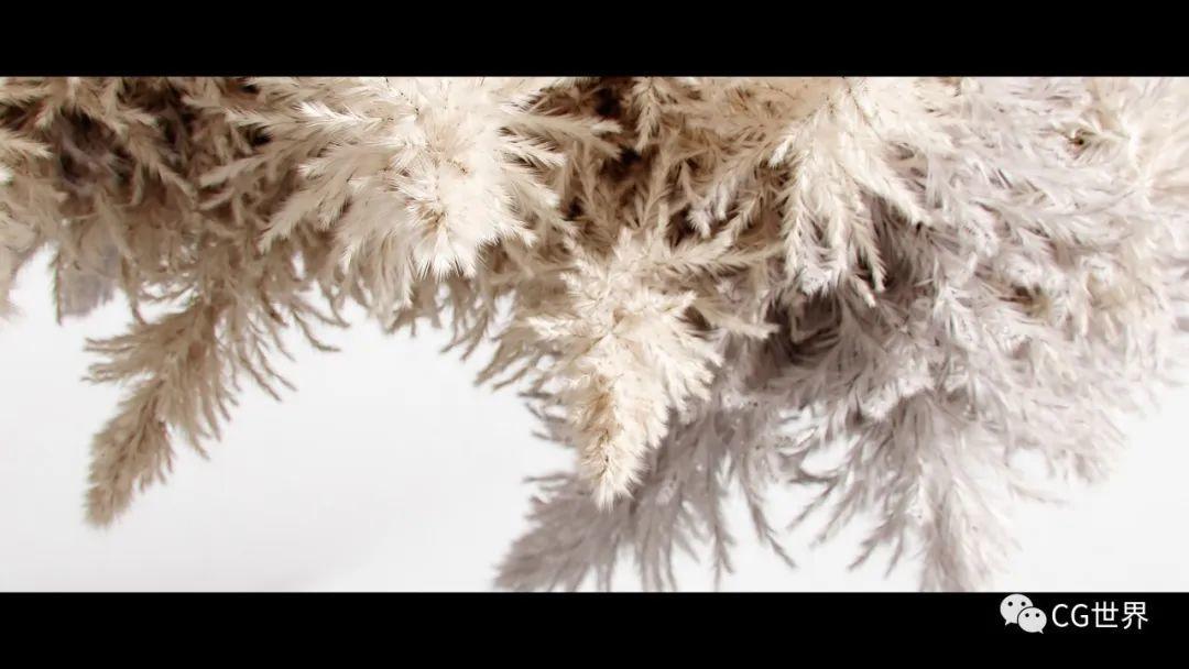 渲个毛线都这么美!那些能激起创作激情的光与影