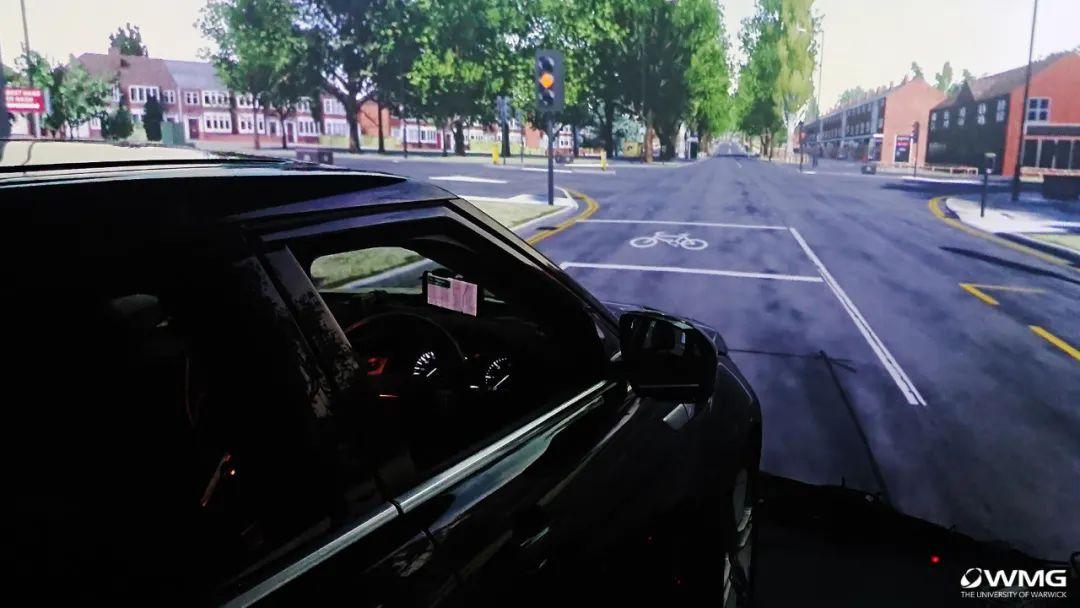 混合实时模拟器:如何测试无人驾驶车辆