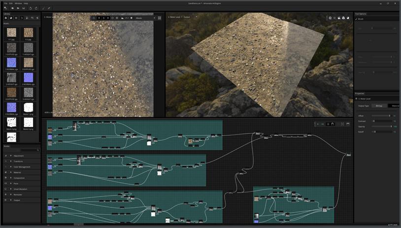 帮助开发者获得成功,Unity新产品介绍 — ArtEngine、Plastic SCM、Backtrace