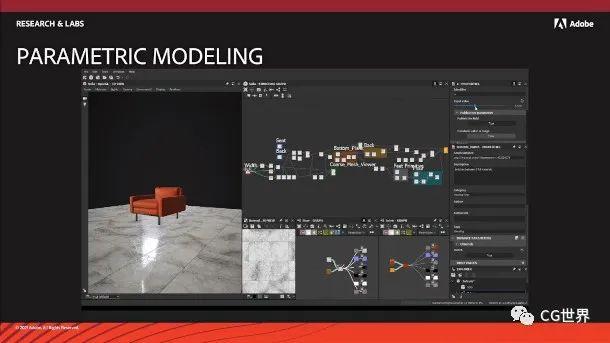 Adobe这波操作很6!基于AI的材质自动匹配照片技术,望快点实现!