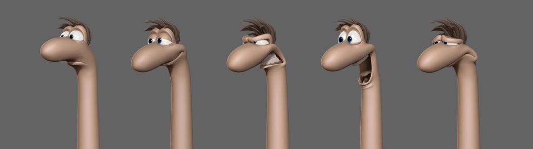 如何做出优秀的表情动画?从看完这篇干货心得开始