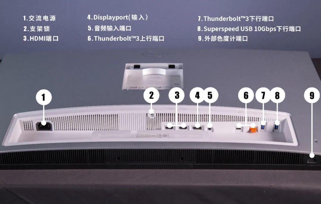 【全网首测】戴尔5.5万顶级显示器到底什么样?
