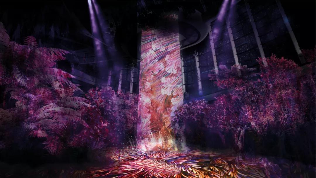重庆首个新媒体沉浸式购物公园如何打造?