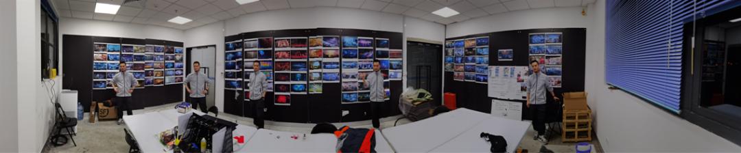 为《长津湖》做概念设计是怎样的体验?概念设计师孙立东专访
